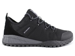 Columbia Thermo Waterproof Mid Black/Grey