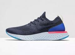 Nike Epic React Flyknit Navy