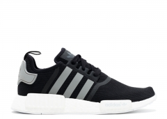 Adidas NMD R1 Black/Grey/White