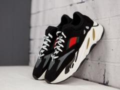 Adidas Yeezy Boost 700 Wave Runner Black/White