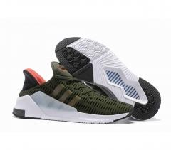 Adidas Climacool ADV Green
