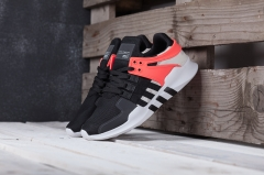 Adidas EQT Support ADV Black/Coral