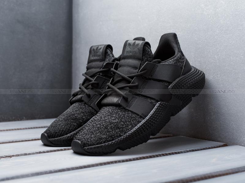 Кроссовки Adidas Prophere All Black купить в Екатеринбурге — цены ... 2c88e002beb