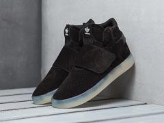 Adidas Tubular Invader Strap Black Ice