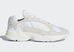 Adidas Yung 1 White/Beige