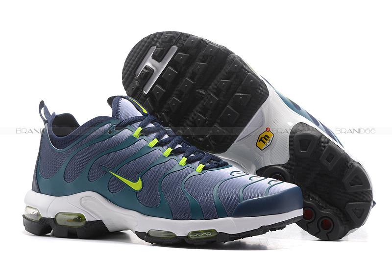 2ba397c9b56d Кроссовки Nike Air Max Plus TN Ultra Navy Green купить в ...
