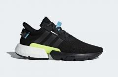 Adidas POD-S3.1 Black/Green