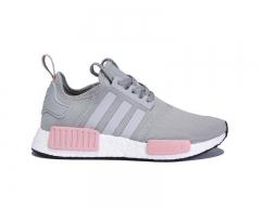 Adidas NMD R1 Grey/Pink