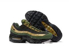 Nike Air Max 95 Essential Green/Gold