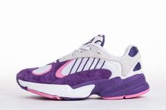 Adidas Yung 1 x Dragon Ball Z Frieza