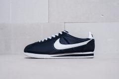 Nike Cortez Navy/White