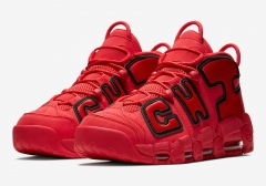 Nike Air More Uptempo Chicago
