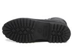 Timberland 6-inch All Black (без меха)