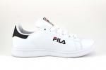 Fila Sneakers White/Black