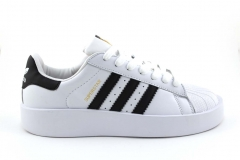 Adidas Superstar White/Black
