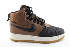 Nike Lunar Force 1 Duckboot '17 Brown/Black