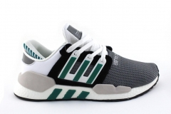 Adidas EQT Support 91/18 Grey/Green