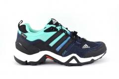Adidas Terrex SwiftR GTX Navy/Mint