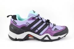 Adidas Terrex SwiftR GTX Purple/Mint
