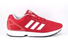 Adidas ZX Flux Red/White