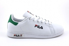 Fila Sneakers White/Green