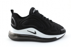 Nike Air Max 720 Black/White