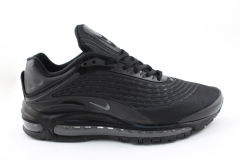 Nike Air Max Deluxe Black