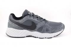 Nike Air Max Grey/Black