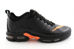 Nike Air Max Plus TN Ultra SE Black/Orange