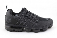 Nike Air VaporMax Run Utility Black/Grey