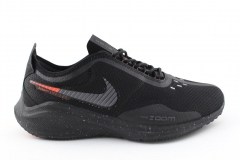 Nike Air Zoom Vomero 14 Black/Orange