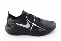 Nike Air Zoom Vomero 14 Black/White Leather