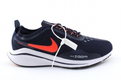 Nike Air Zoom Vomero 14 Navy/Orange