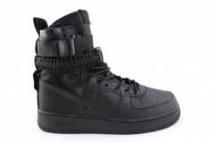 Nike Special Field Air Force 1 All Black