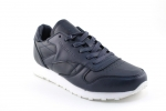 Reebok Classic Leather Dark Blue/White