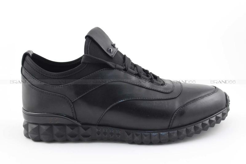 c3ed44275149 Мужские Кроссовки Valentino Garavani Rockrunner Sneakers купить в ...