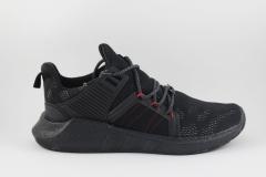 Adidas EQT Future x Bait All Black