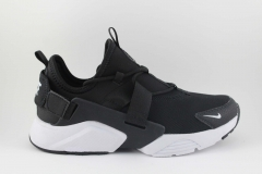 Nike Air Huarache City Low Black/White