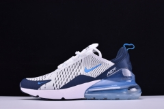 Nike Air Max 270 White/Blue