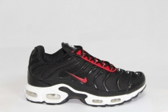 Nike Air Max Plus TN Black/White/Red