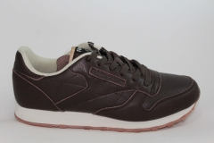 Reebok Classic Leather Brown/Gum