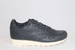 Reebok Classic Leather Matte Dark Blue