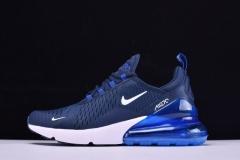 Nike Air Max 270 Blue/White
