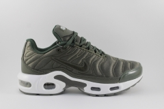 Nike Air Max Plus SE Olive Green
