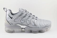 Nike Air VaporMax Plus Silver