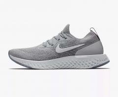 Nike Epic React Flyknit Grey