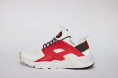 Nike Air Huarche Ultra White/Red