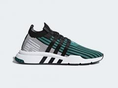 Adidas EQT Support ADV Mid Black/Green