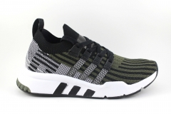 Adidas EQT Support ADV Mid Black/Olive
