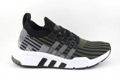 Adidas EQT Support ADV Mid Black/Olive